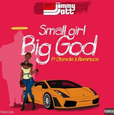 Small Girl Big God mp3 download