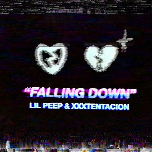 "Lil Peep x XXXTentacion – ""Falling Down"" (mp3)"