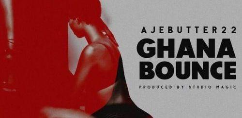 Ghana Bounce mp3 download
