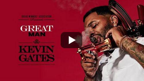 Kevin Gates – Great Man (mp3)