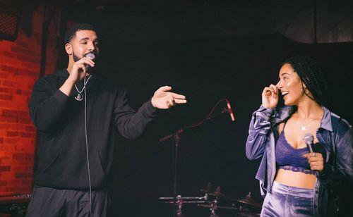 Drake I Could Never