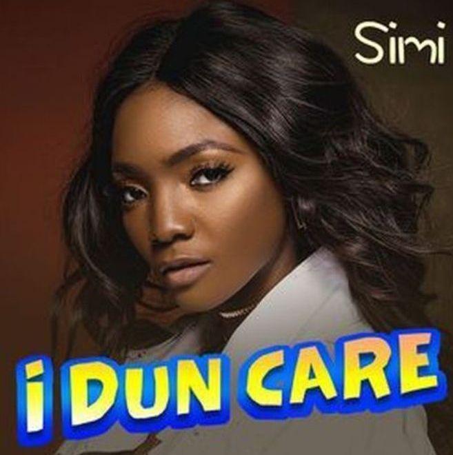 Simi I Dun Care
