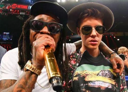 Lil Wayne Just Chill