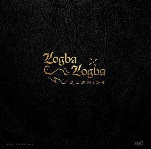Olamide Logba Logba