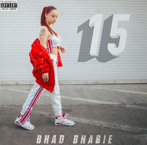 Bhad Bhabie No More Love