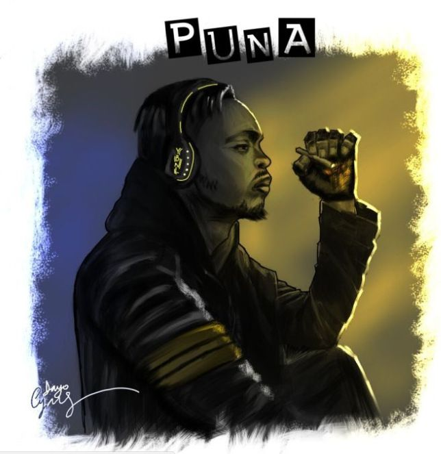 Puna Freestyle mp3 download