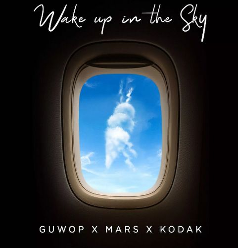 "Gucci Mane – ""Wake Up In The Sky"" Ft. Bruno Mars & Kodak Black (mp3)"