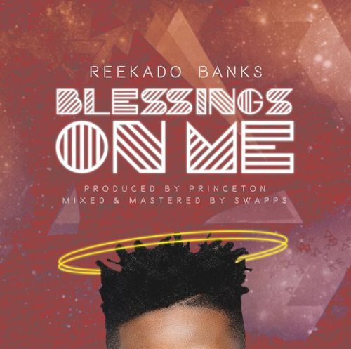 Blessings On Me mp3 download