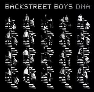 Backstreet Boys – Chances (mp3)