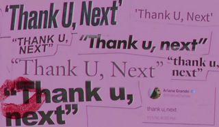 Ariana Grande Thank U Next mp3 download