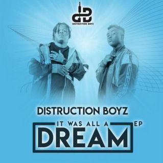 Distruction Boyz Shasha Kushasha