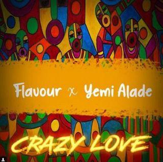 Flavour Crazy Love
