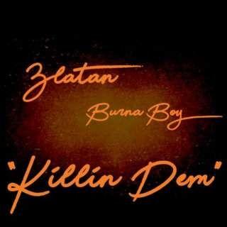 Burna Boy Killin Dem Mp3 Download