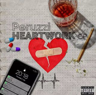 Peruzzi Try Mp3 Download