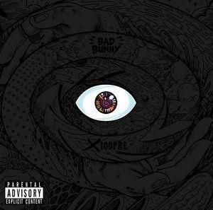 Bad Bunny 200 MPH Mp3 Download