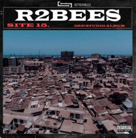 R2Bees – My Baby mp3 download
