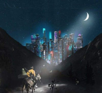 Download mp3 Lil Nas X Rodeo mp3 download