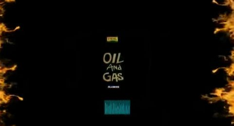 Olamide Oil And Gas