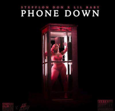Dowload mp3 Stefflon Don Phone Down mp3 download