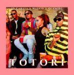 Olamide x Wizkid x ID Cabasa Totori download