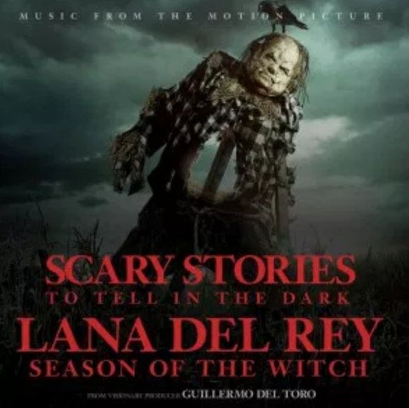 Lana Del Rey – Season Of The Witch (From The Motion Picture