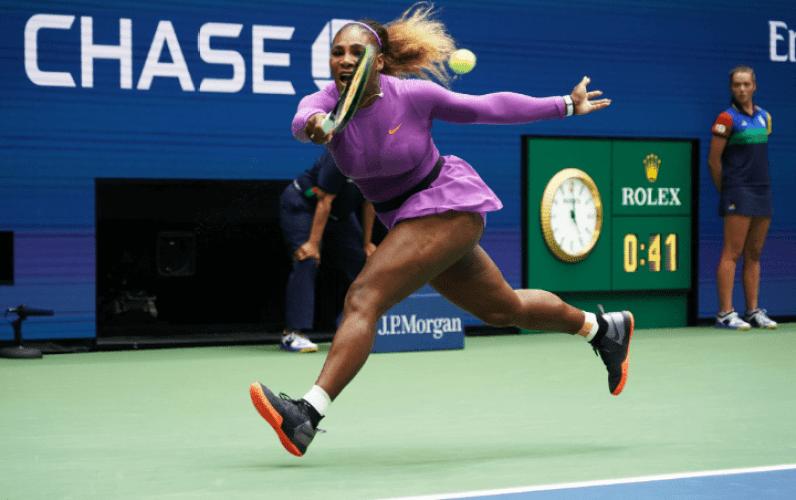 Serena Williams 2019 US Open 2019 final