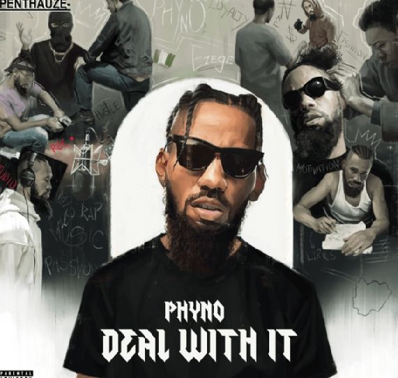 Phyno – All I See mp3 download