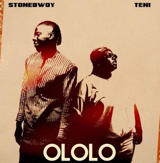 Stonebwoy Ololo