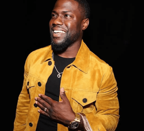 Kevin Hart has been discharged from the hospital 10-days
