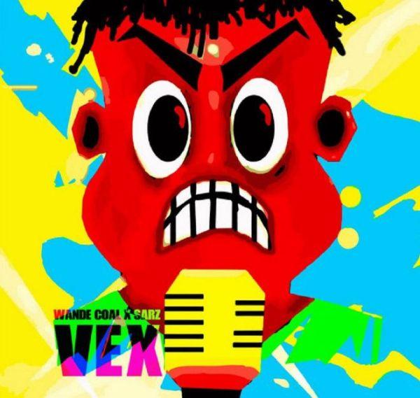 Wande Coal Vex mp3 download