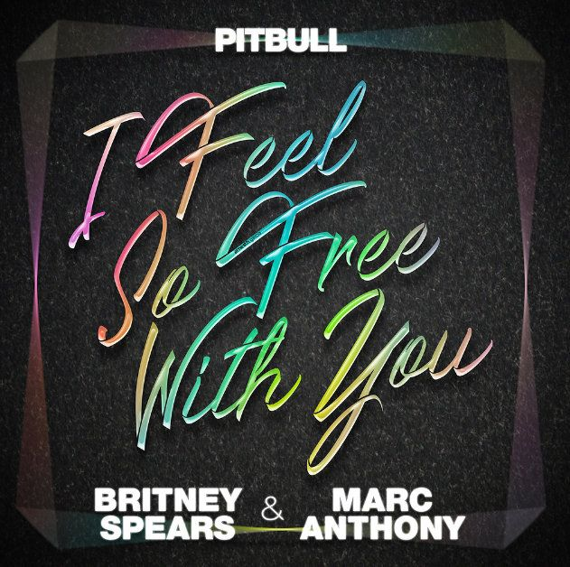 Pitbull Feel So Free With You mp3