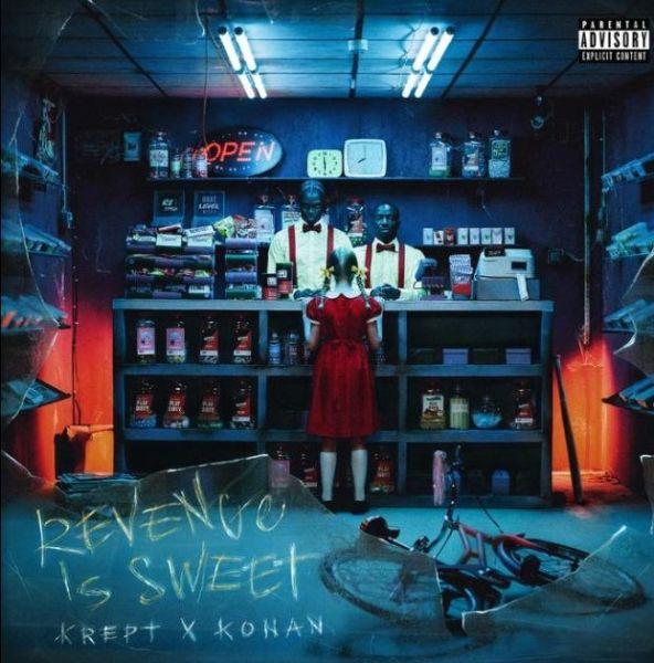 Krept & Konan G Love mp3 download