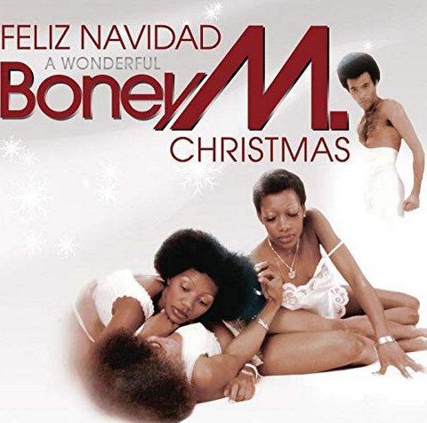 Boney M Feliz Navidad Mp3