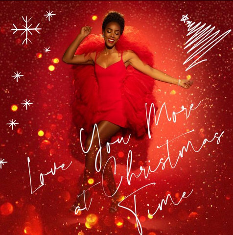 Kelly Rowland Love You More At Christmas Time mp3