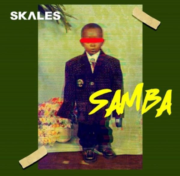 Skales Samba mp3 download
