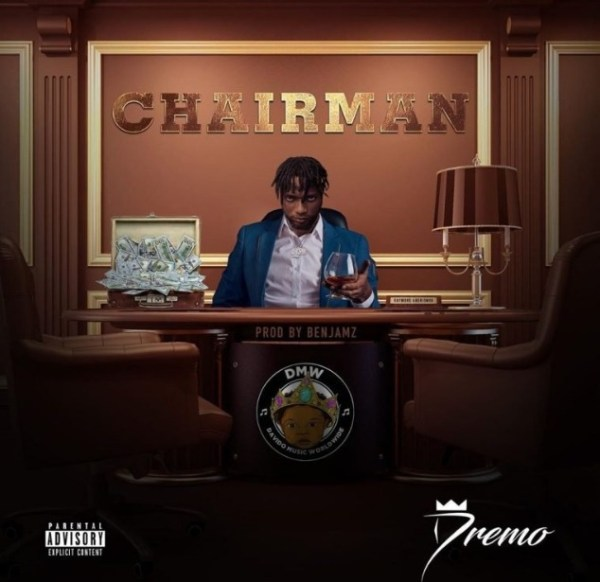 Dremo Chairman mp3