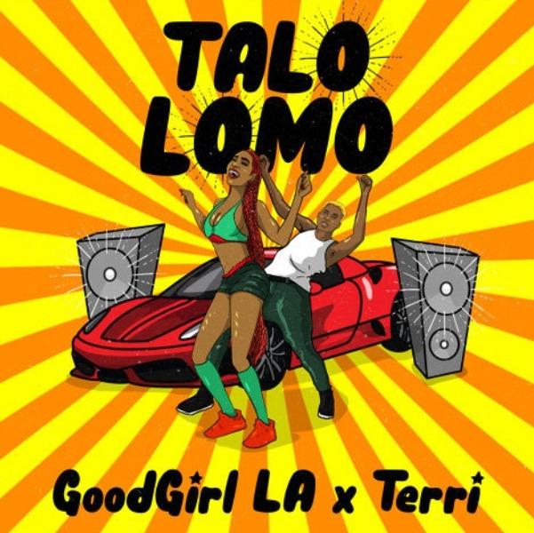 GoodGirl LA x Terri Talo Lomo mp3