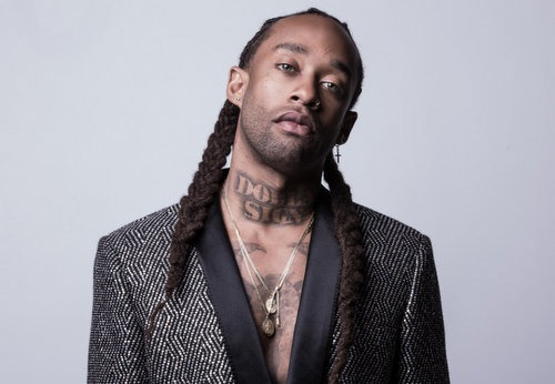 Ty Dolla Sign ft. Wiz Khalifa & Tierra Whack Replace My Ex mp3