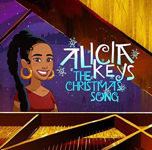 Alicia Keys The Christmas Song mp3