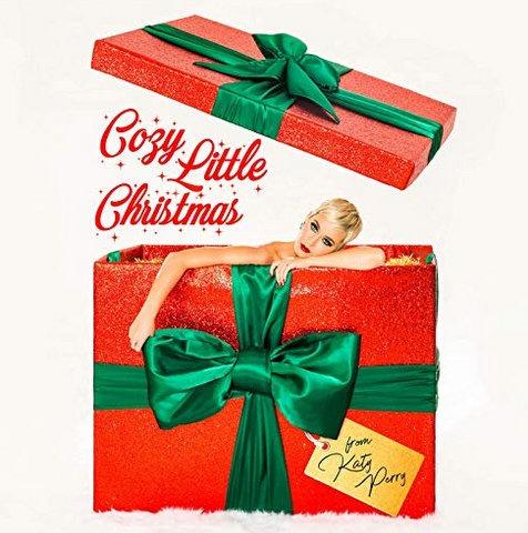 Katy Perry Cozy Little Christmas mp3