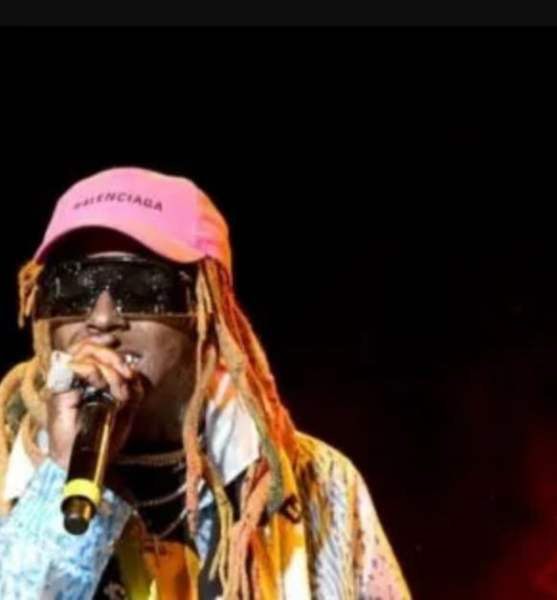 Lil Wayne Glaciers mp3