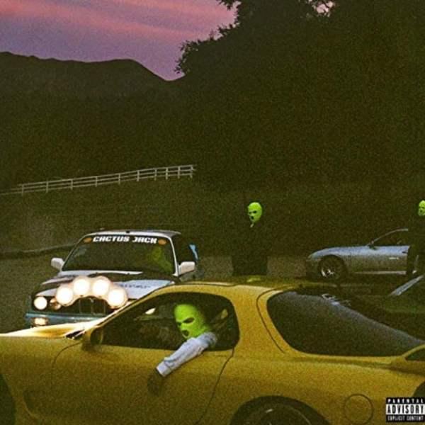 JACKBOYS & Travis Scott ft. Sheck Wes GANG GANG mp3