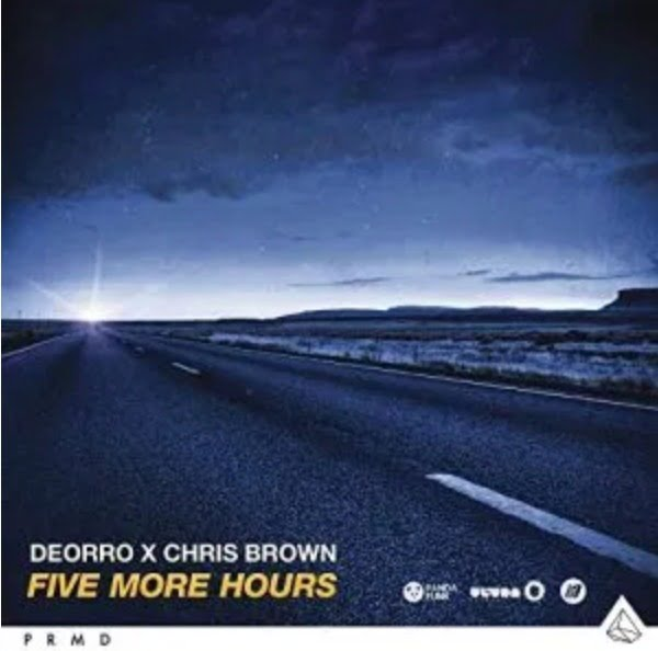 Chris Brown Ft. Deorro Five More Hours mp3