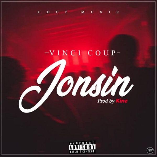 Vinci Coup Jonsin mp3