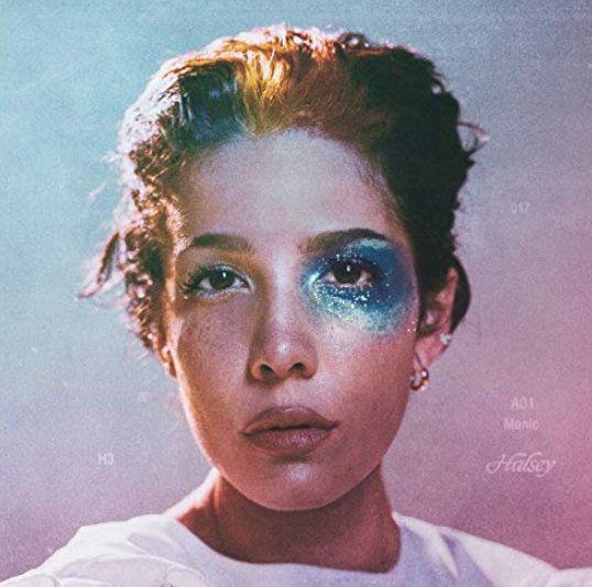 Halsey Manic download