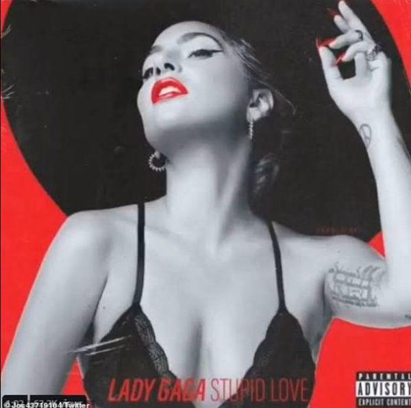 Lady Gaga – Stupid Love