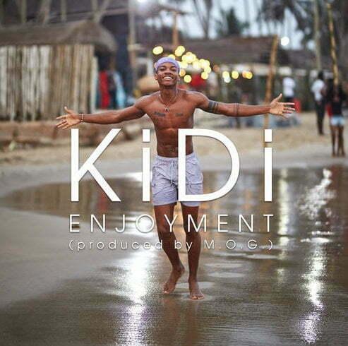 KiDi – Enjoyment