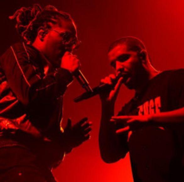 Drake & Future I Know mp3