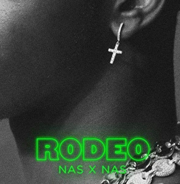 Lil Nas X – Rodeo (Remix) ft. Nas