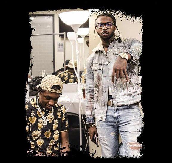 Lil Tjay Forever Pop (Pop Smoke Tribute) mp3